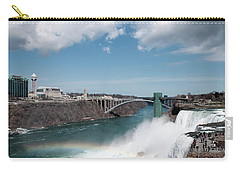 Niagara Falls New York Carry-all Pouch