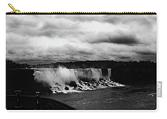 Niagara Falls - Small Falls Carry-all Pouch