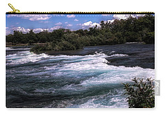 Niagara River Rapids Carry-all Pouch