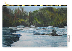 Niagra Rapids Carry-all Pouch