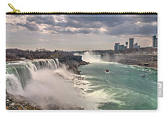 Niagra Waterfalls Carry-all Pouch