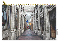Nickels Arcade Carry-all Pouch