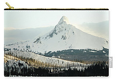 Nick's Signature Winterscape Carry-all Pouch
