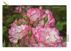 Nicole Roses 1 Carry-all Pouch