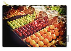 Nielsen Bros Market, Carmel California Carry-all Pouch
