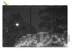 Night Bridge In December Carry-all Pouch