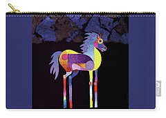 Night Foal Carry-all Pouch