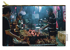 Night Satay  Carry-all Pouch