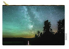 Night Sky Carry-all Pouch by Rose-Marie Karlsen