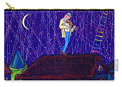 Night Song  Carry-all Pouch