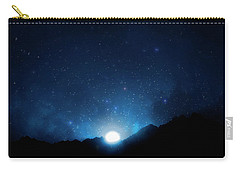 Nightsky Africa 5 Carry-all Pouch