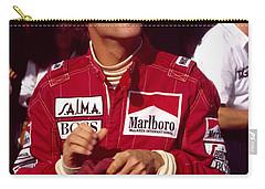 Niki Lauda. Marlboro Mclaren International Carry-all Pouch