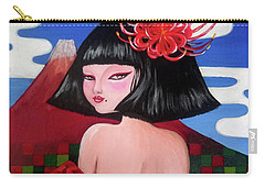 Nippon Carry-all Pouch