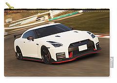 Nissan Gt-r Nismo - 02  Carry-all Pouch