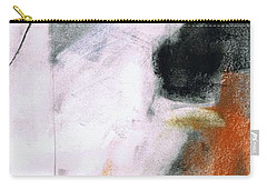 Nm Sketch Two Carry-all Pouch by Frances Marino