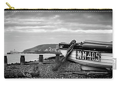 Carry-all Pouch featuring the photograph Nn405 by Will Gudgeon