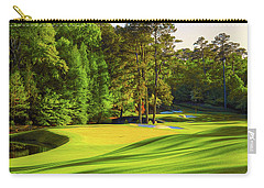 No. 11 White Dogwood 505 Yards Par 4 Carry-all Pouch