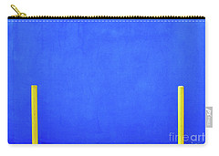 No It's Not Ikea Carry-all Pouch by Ethna Gillespie