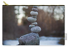 Zen Stack #3 Carry-all Pouch