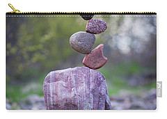 Zen Stack #4 Carry-all Pouch
