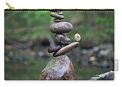 Zen Stack #8 Carry-all Pouch