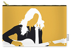 No074 My Sheryl Crow Minimal Music Poster Carry-all Pouch
