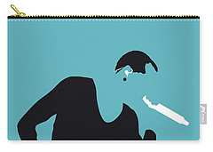 No085 My Linking Park Minimal Music Poster Carry-all Pouch