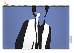No098 My Art Garfunkel Minimal Music Poster Carry-all Pouch