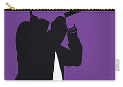 No101 My Jay-z Minimal Music Poster Carry-all Pouch