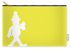 No31 My Minimal Color Code Poster Bert Carry-all Pouch