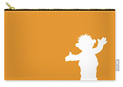 No32 My Minimal Color Code Poster Ernie Carry-all Pouch