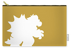 No38 My Minimal Color Code Poster Bowser Carry-all Pouch
