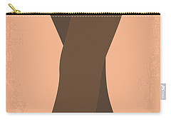 No438 My The Girlfriend Experience Minimal Movie Poster Carry-all Pouch
