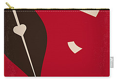 No440 My The Notebook Minimal Movie Poster Carry-all Pouch