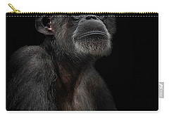 Chimpanzee Carry-all Pouches