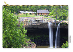 Noccolula Falls Gadsden Alabama Carry-all Pouch