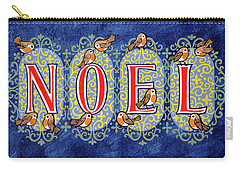 Noel Carry-all Pouch