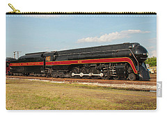 Norfolk And Western J-class 611 Carry-all Pouch