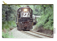 Norfolk Southern Passenger Excursion Carry-all Pouch