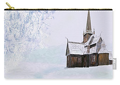Norsk Kirke Carry-all Pouch