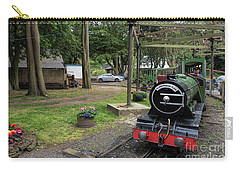 North Bay Railway Carry-all Pouch