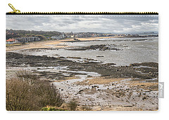 North Berwick, East Lothian Carry-all Pouch