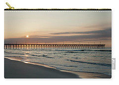 North Carolina Sunrise Carry-all Pouch