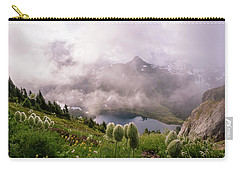 North Cascades National Park Hiking Carry-all Pouch