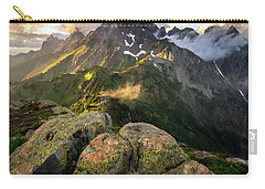 North Cascades National Park Carry-all Pouch