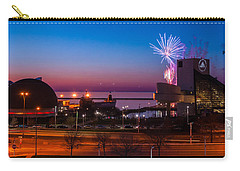North Coast Harbor Carry-all Pouch