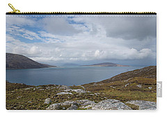 North Harris Views Carry-all Pouch