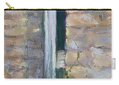 North Hill Alley Door Carry-all Pouch
