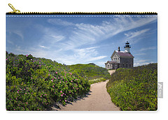 North Light Carry-all Pouch by Robin-Lee Vieira