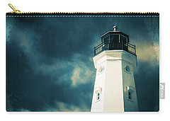North Point Lighthouse Carry-all Pouch